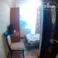 Фото отеля Alikhan Mini Hotel No Category