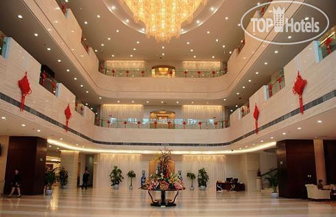 ���� Beijing Palace Soluxe Hotel Astana 5* / ��������� / ������