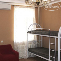 Фото отеля Almaty Central Hostel No Category