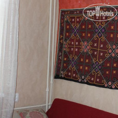 Almaty Central Hostel