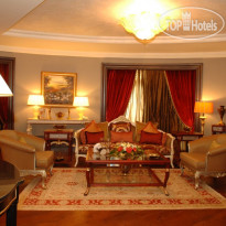 Фото Rixos Almaty Hotel 5*
