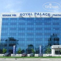 Фото отеля Royal Palace 3*
