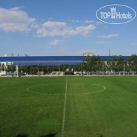 Фото отеля BIIK Football Center 3*