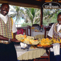 ���� ����� Crystal Bay Resort Watamu 5* � ������� �a���������� ���� ������, �����