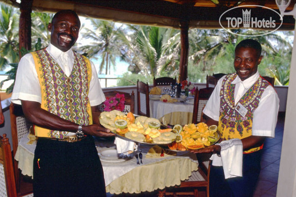 ���� Crystal Bay Resort Watamu 5* / ����� / ������� �a���������� ���� ������