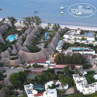 Фото Coral Key Beach Resort Malindi