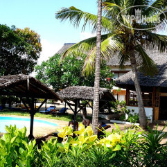 Diani Palm Resort
