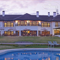 Фото отеля Fairmont Mount Kenya Safari Club 5*