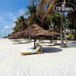 Diani Reef Beach Resort & Spa 5*