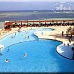 Leopard Beach Resort & Spa 4*