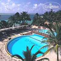 Фото отеля Voyager Beach Resort 4*