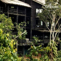 Фото отеля Shimba Rainforest Lodge 4*