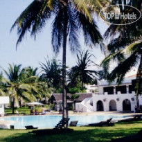 Фото отеля Jacaranda Indian Ocean Beach Club 4*