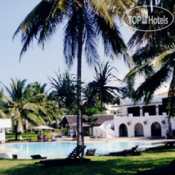 Jacaranda Indian Ocean Beach Club 4*