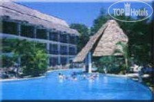 Фото отеля Travellers Tiwi Beach 4*
