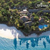 Фото отеля Baobab Beach Resort 4*