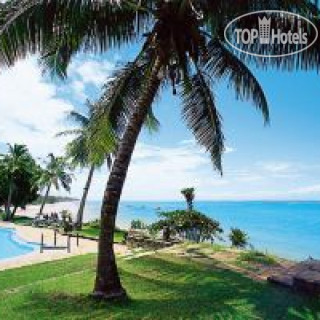 Фото Baobab Beach Resort
