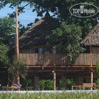 Фото отеля The Cove Retreat 5*