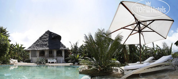 ���� Boutique Resort Msambweni House 5* / ����� / �������