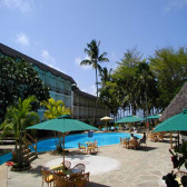 Фото отеля Travellers Beach Hotel & Club 4*