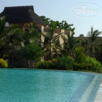 Фото отеля Swahili Beach Resort 5*