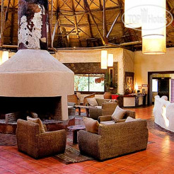 Mara Sopa Lodge 5*