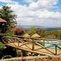 Фото отеля Mara Sopa Lodge 5*