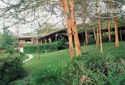 Sarova Lion Hill Game Lodge 4*