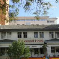Фото отеля Oakwood Hotel 3*