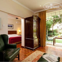 Фото отеля Southern Sun Mayfair 4*