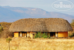 Samburu Sopa Lodge 4*