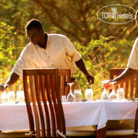 Фото отеля Samburu Sopa Lodge 4*