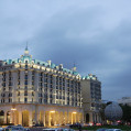 ���� ����� Four Seasons Hotel Baku 5*