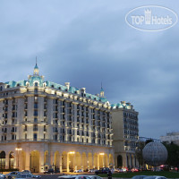Фото отеля Four Seasons Hotel Baku 5*