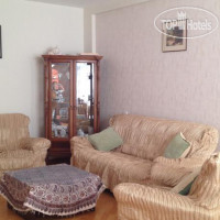 Фото отеля Three Room Apartment on Aga Neimatulla Street No Category