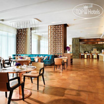 Фото отеля Intourist Hotel Baku Autograph Collection 5*