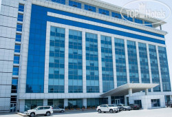 Caspian Business Hotel 4*