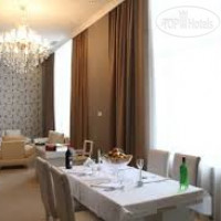 Фото отеля Caspian Business Hotel 4*