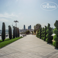 Boulevard Hotel Baku Autograph Collection 5*