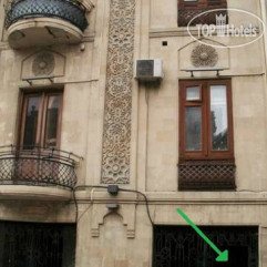 Baku Old City Hostel