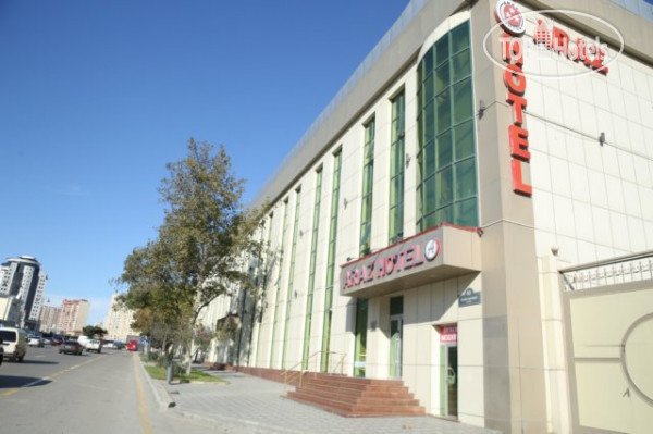 Araz Hotel Baku No Category