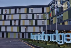 Homebridge Hotel Apartments 4*