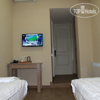 Фото отеля Nizami Street Hotel No Category