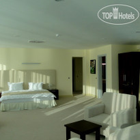 Kur Hotel 4* Junior Suite - Фото отеля
