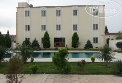 Karvansaray Hotel 4*