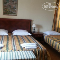 Фото отеля Karvansaray Hotel 4*