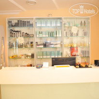 Фото отеля Nobil Luxury Boutique 5*
