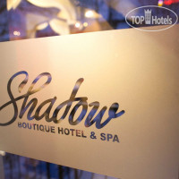 Фото отеля Shadow Boutique Hotel & Spa 4*