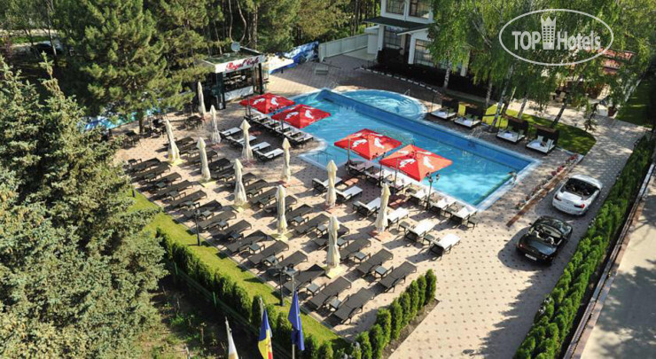 Фото отеля Club Royal Park 5*