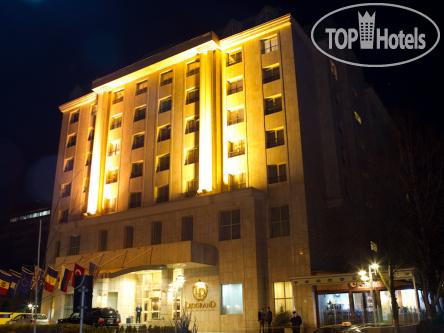 ���� Radisson Blu Leogrand Hotel 4* (ex.Leogrand Hotel & Convention Center) / ������� / �������